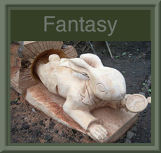 Fantasy Sculpture Gallery