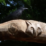 Functional Photo 19 - Raven Arch detail