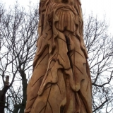 Greenmen Photo 10 - Oakhill Green Man