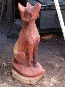 Redwood fox rs